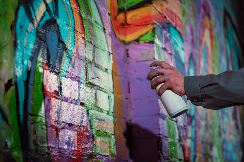 Graffitit Suomessa